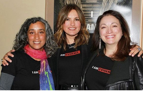 HBO's I Am Evidence